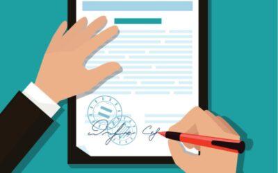 Доверенность для сдачи отчетов в контролирующие органы — как правильно оформить