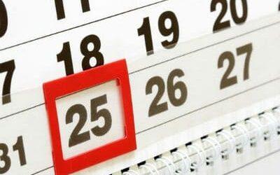 Сроки сдача декларации НДС за 4 квартал 2021 года: способы сдачи, бланк формы